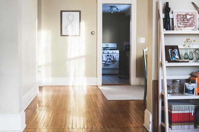 Trasformare la casa con piccoli lavori