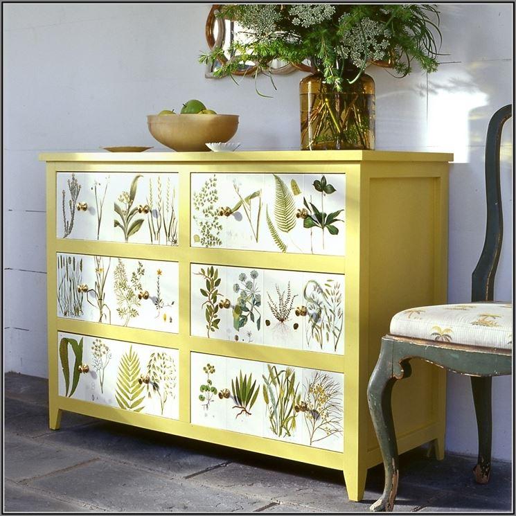 Dipingere i mobili: i 5 errori più comuni - Fai da Te Creativo